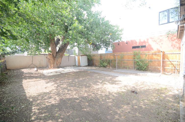 711 14th St, Albuquerque, New Mexico