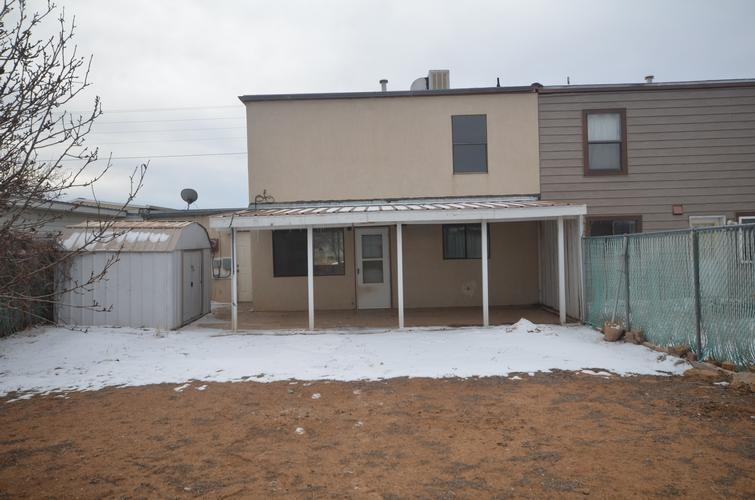 1242 Mt Taylor Ave, Grants, New Mexico