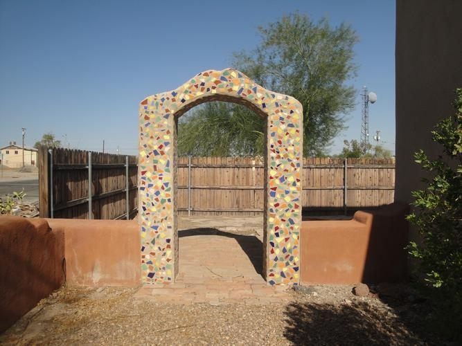 1201 15th Street, Parker, Arizona