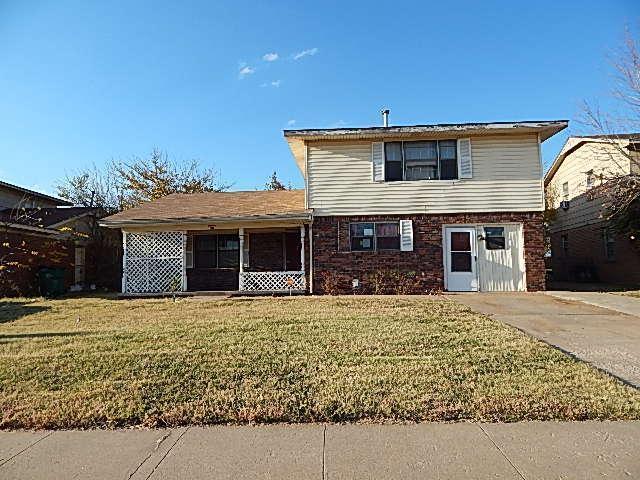 817 Ne Katherine Pl, Oklahoma City, Oklahoma