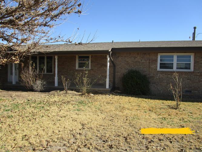 11901 Highway 15, Perryton, Texas