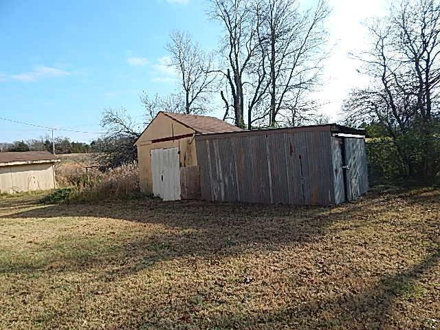 20953 Juanita Lane, Tecumseh, Oklahoma