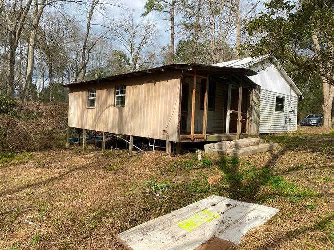 148 Holton Harris Rd, Anacoco, Louisiana
