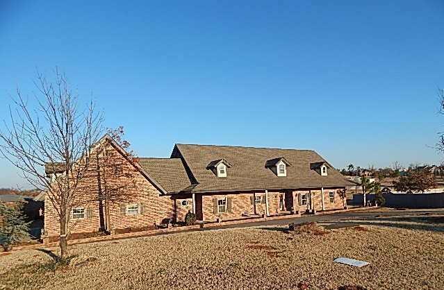 1017 Lake Front Dr, Blanchard, Oklahoma