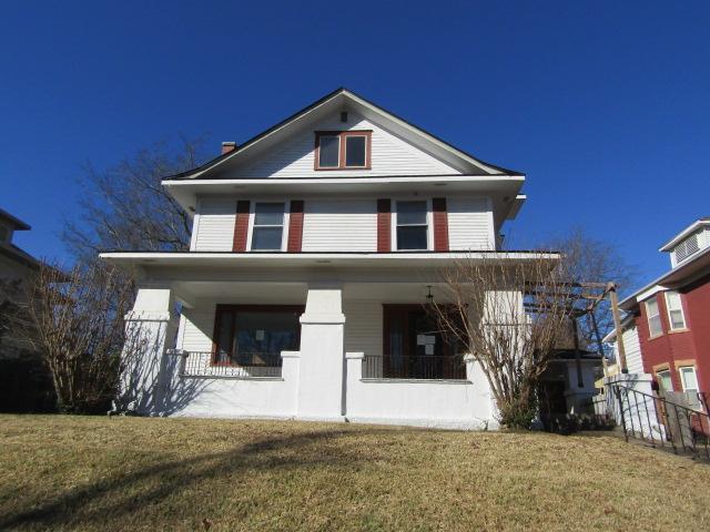 225 Kendall Blvd, Muskogee, Oklahoma