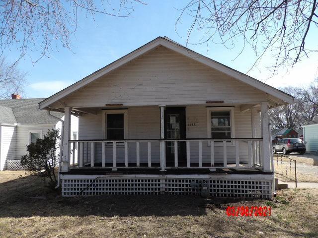 1138 Ne Arter Ave, Topeka, Kansas