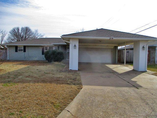 4217 Se Camden Way, Lawton, Oklahoma