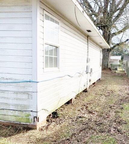 1211 Gregg St, Eunice, Louisiana