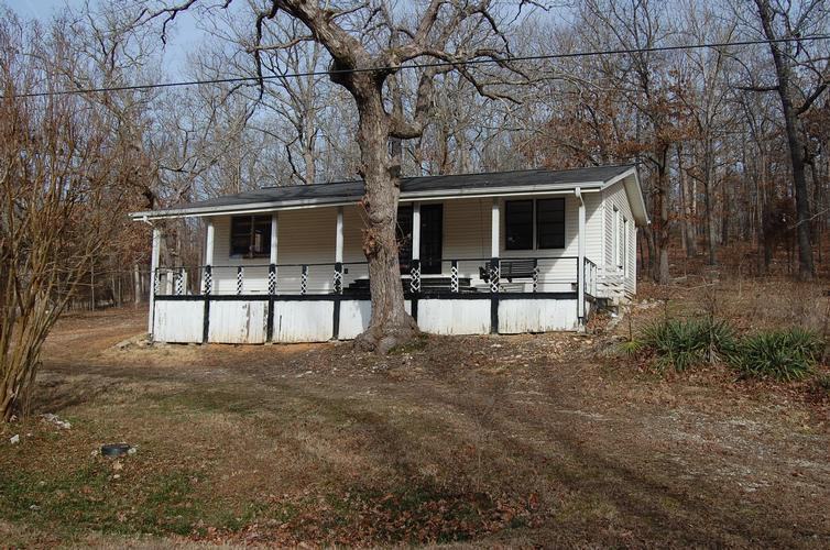 55 Merrimac Dr, Cherokee Village, Arkansas
