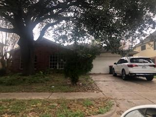 8406 Tamayo Drive, Houston, Texas