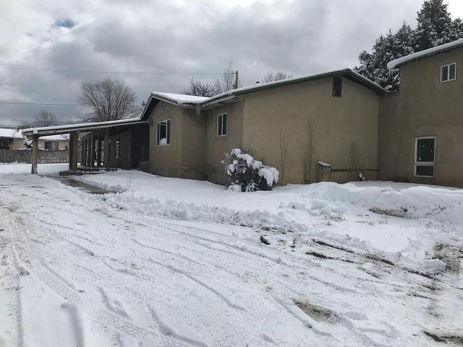 619 Salazar Rd, Taos, New Mexico