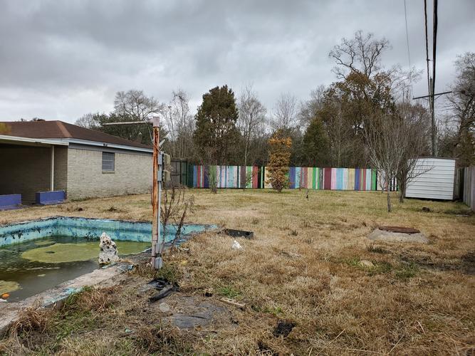 8550 Overhill Lane, Beaumont, Texas