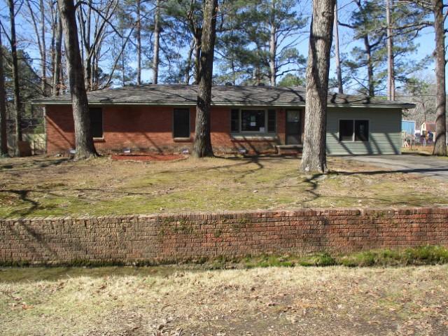 10524 Pat Lane, Mabelvale, Arkansas