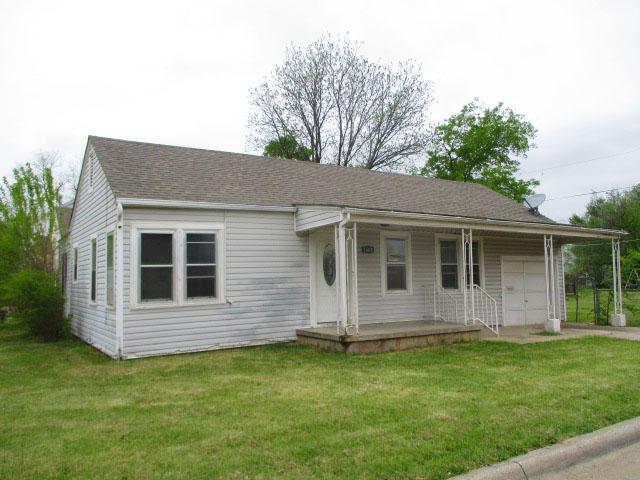 1601 Nw Lake Ave, Lawton, Oklahoma