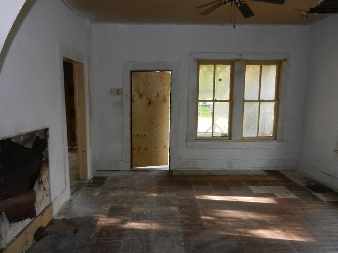 1851 Logan St, Shreveport, Louisiana