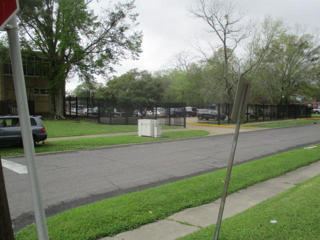 2119 Alabama Street, Baton Rouge, Louisiana