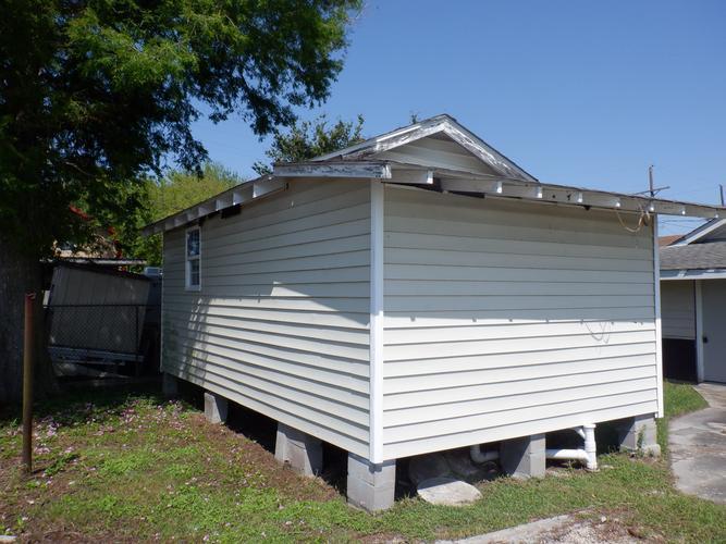 659 Victory Drive, Westwego, Louisiana