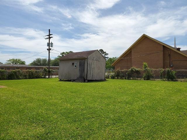 3305 Elinor Street, Beaumont, Texas