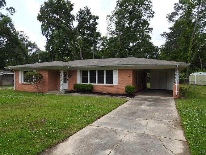 410 6th St Se, Springhill, Louisiana