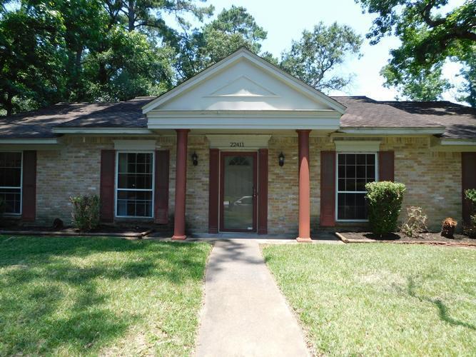 22411 Kenchester Dr, Houston, Texas