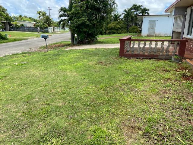 Lot 19 Block 15 Unit 10 Tract 112, Dededo, Guam