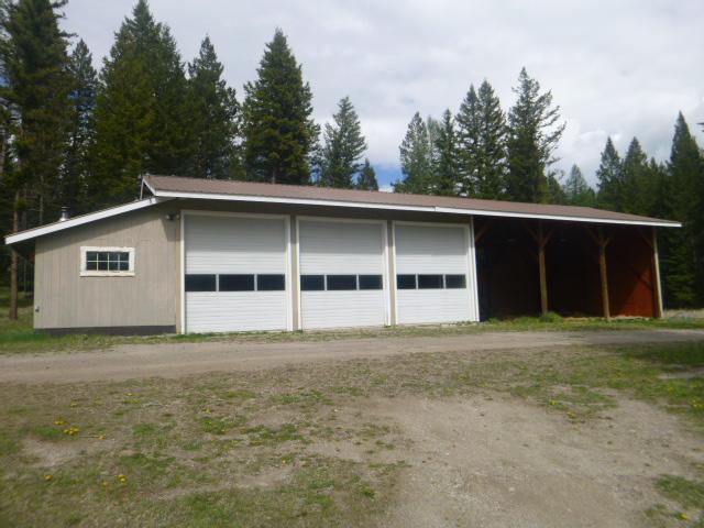 100 Pewitt Ln, Kila, Montana