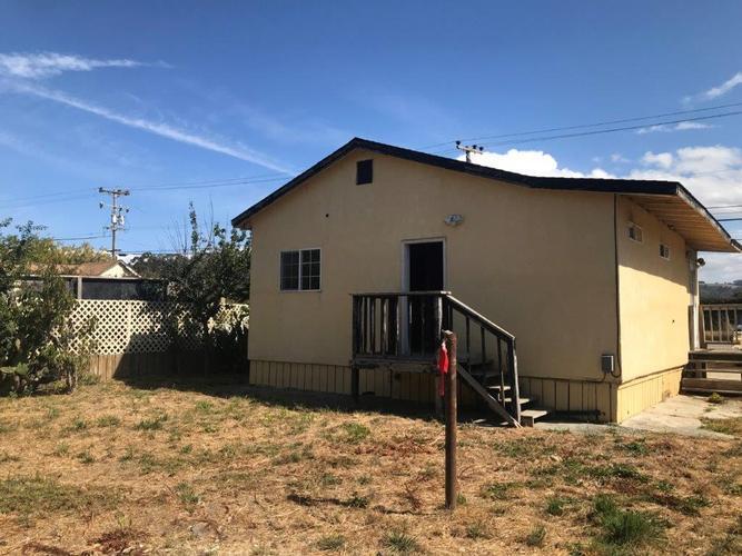51 Water Ln, Pescadero, California