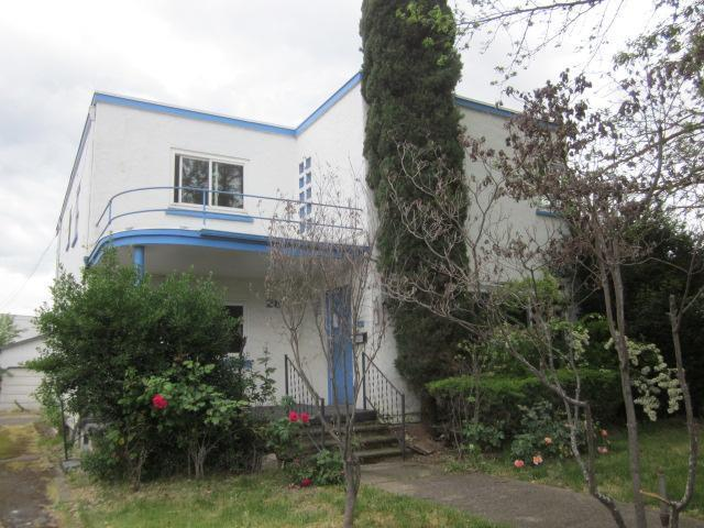 28 N Orange Street, Medford, Oregon