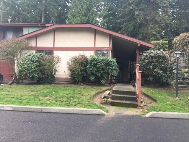 31715 47th Lane Sw Apartment D, Federal Way, Washington