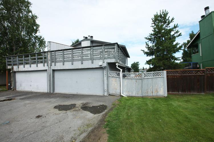 3701 E 20th Ave, Anchorage, Alaska