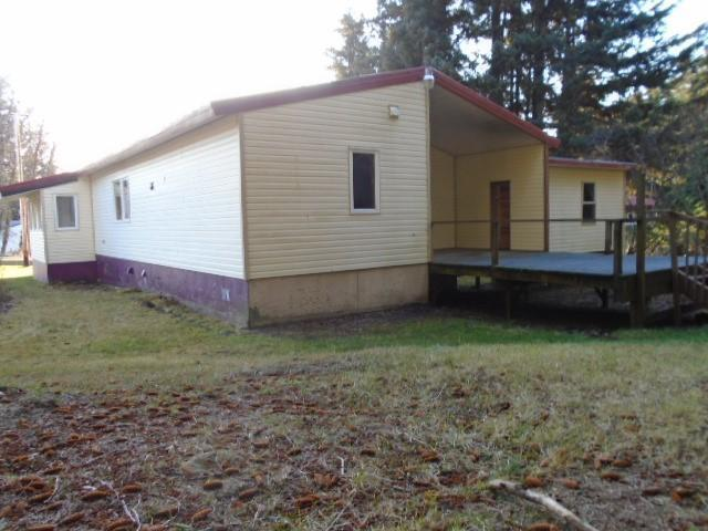 124 Ptarmigan St, Port Lions, Alaska