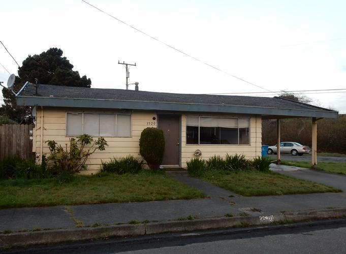1555 Highland Ave, Eureka, California