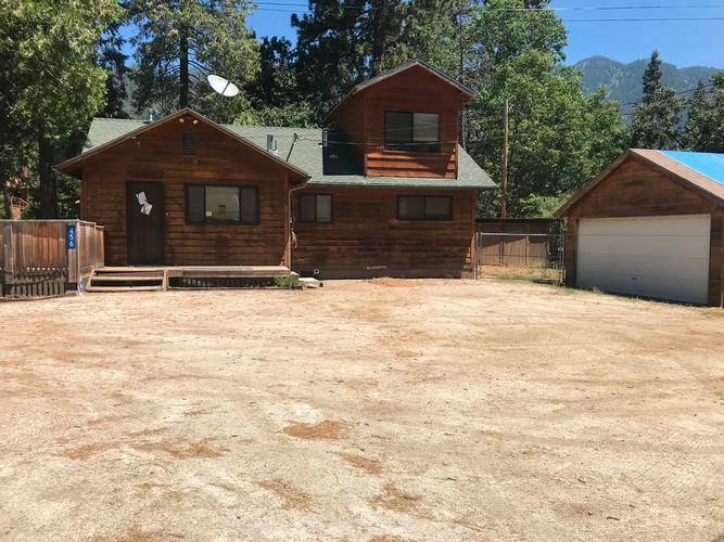 456 Grandview Dr, Camp Nelson, California