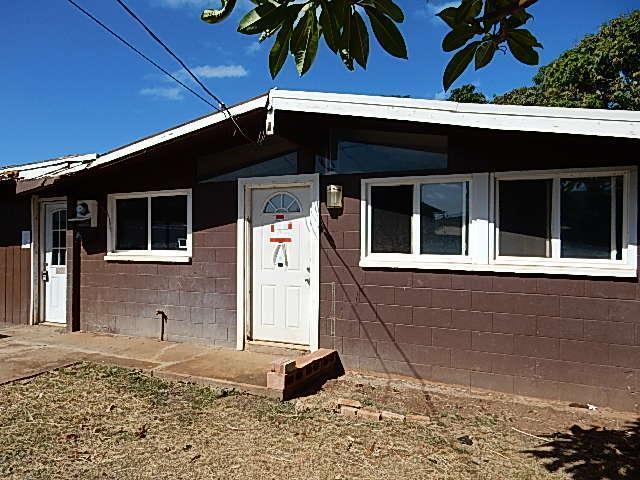 87 234 Maaloa St, Waianae, Hawaii