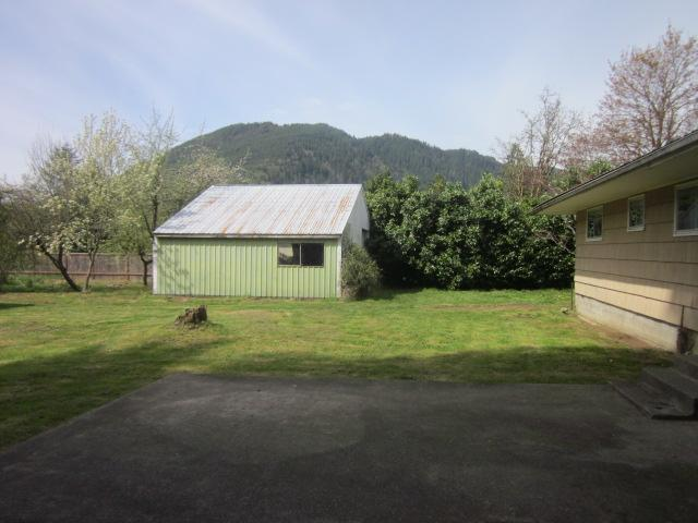 117 Aberdeen Rd, Morton, Washington