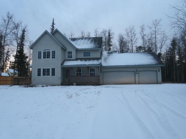 2718 N Woodfield Dr, Wasilla, Alaska