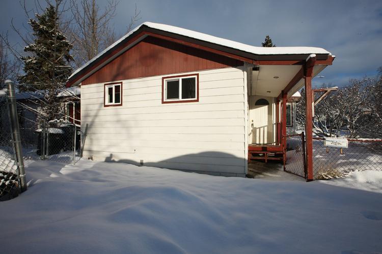 708 Irwin St, Anchorage, Alaska