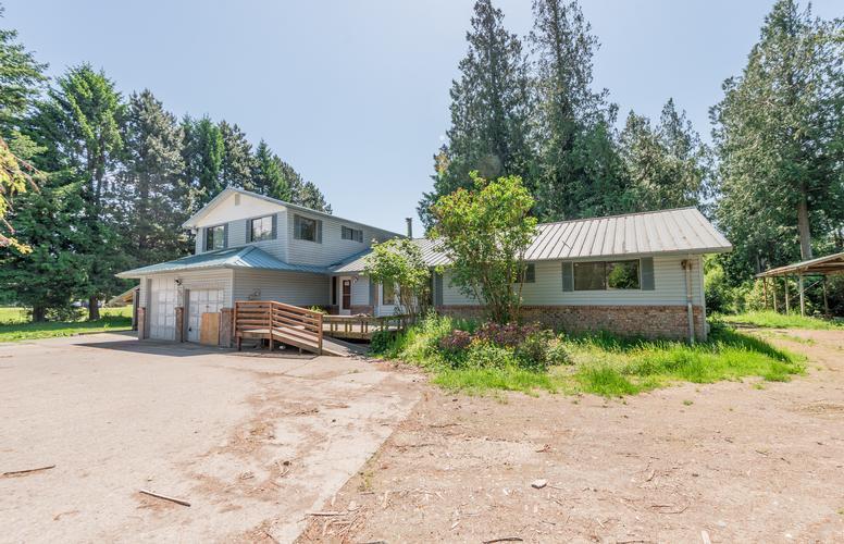 29810 Lyman Hamilton Hwy, Sedro Woolley, Washington