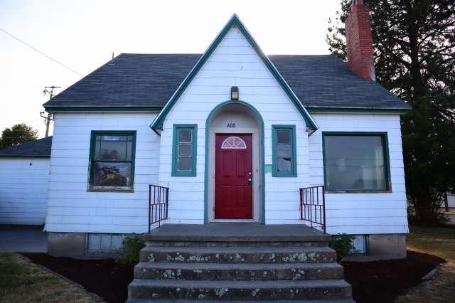 600 Riverview Blvd, Clarkston, Washington