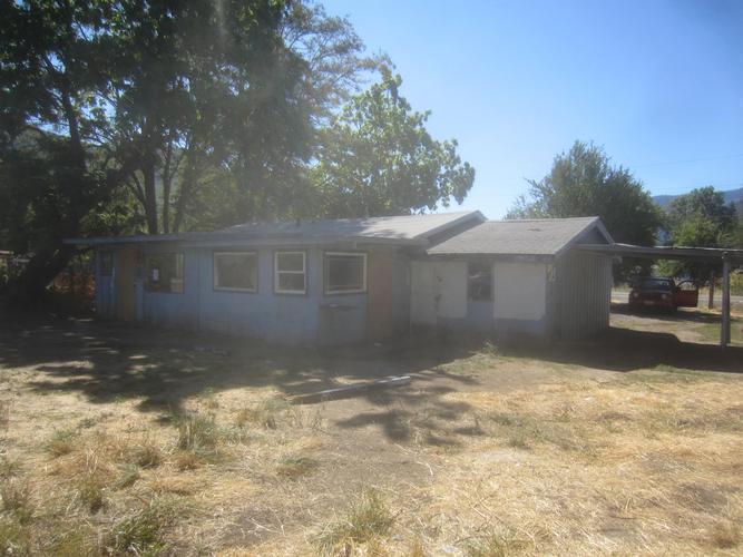 190 E Rosewood Street, Grants Pass, Oregon