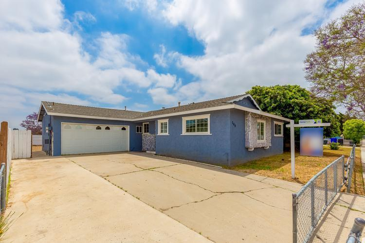 249 Ridgecrest Drive, San Diego, California