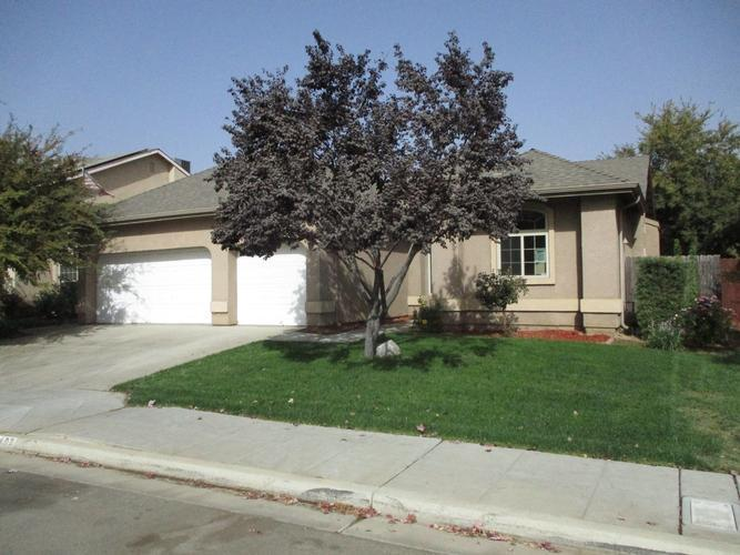 5402 West Donner Avenue 1, Fresno, California