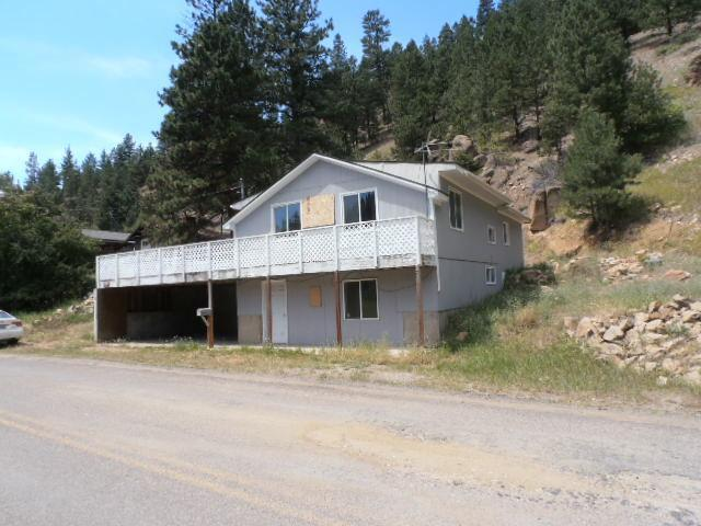 78 Old Alhambra Road, Clancy, Montana