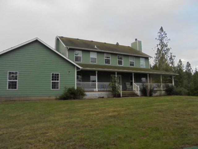 1218 Strawberry Mountain Ln, Roseburg, Oregon