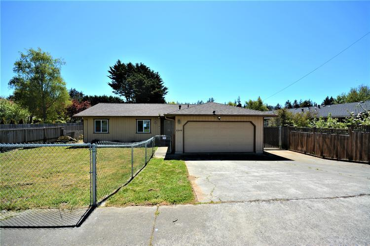 2346 Sutter Road, Mckinleyville, California