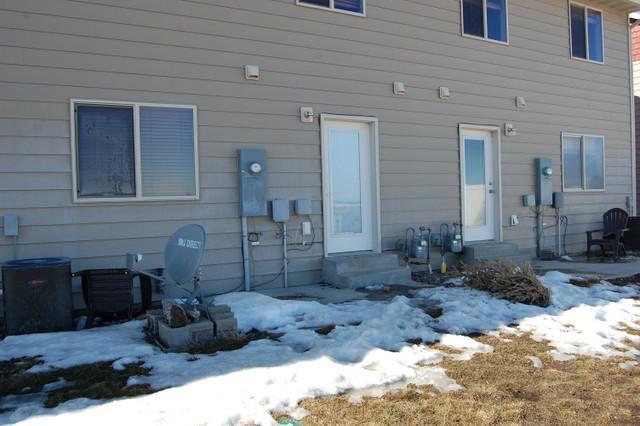 609 Sunrise Court, Sidney, Montana