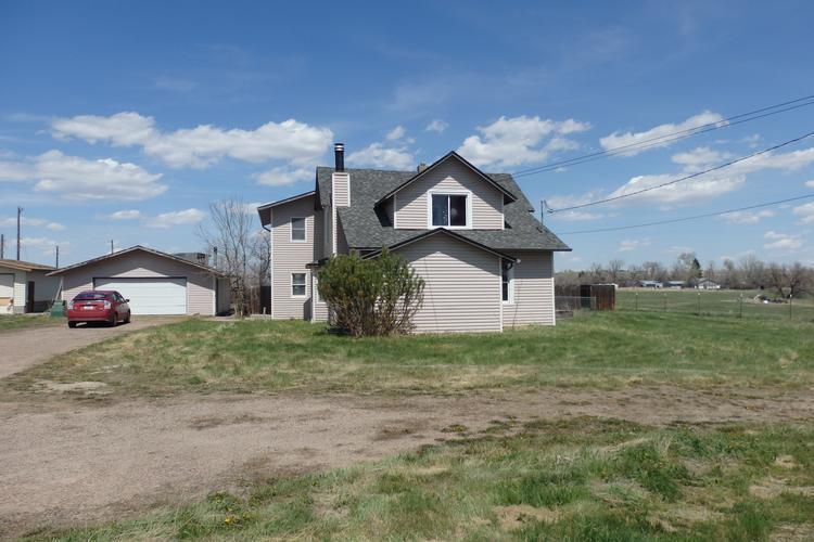 1075 55th Ave S, Great Falls, Montana