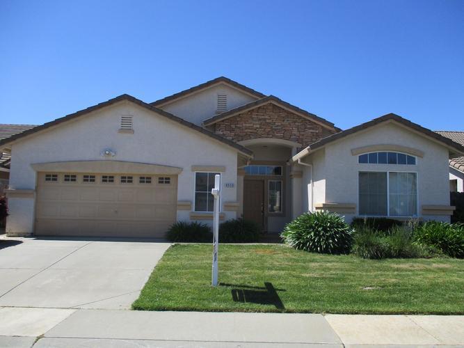7446 Cosgrove Way, Sacramento, California