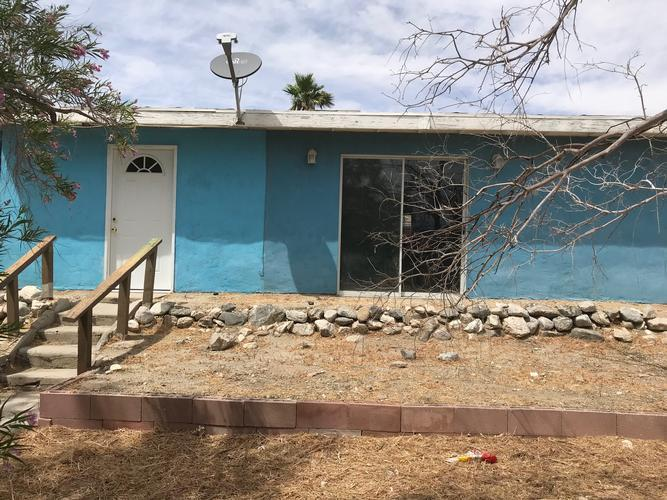 66289 7th Street, Desert Hot Springs, California