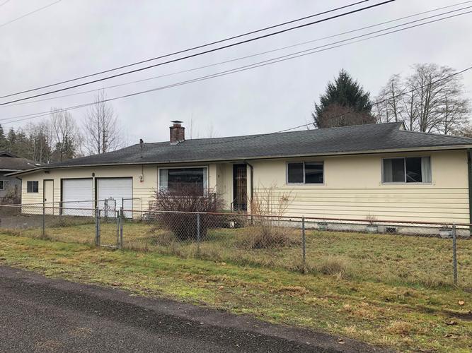 714 Waverly Court, Aberdeen, Washington